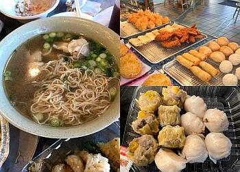 Sunnyvale chinese restaurant Dim Sum King