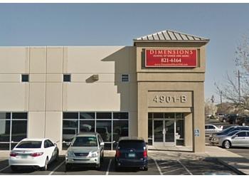 Albuquerque dance school Dimensions School of Dance