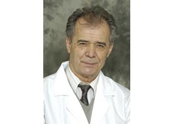 Paterson dermatologist Dimitris C. Zouzias, MD, PhD