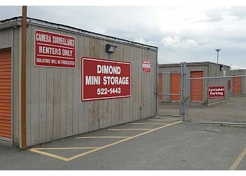 Anchorage storage unit Dimond Mini Storage