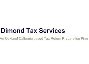Oakland tax service Dimond Tax Services
