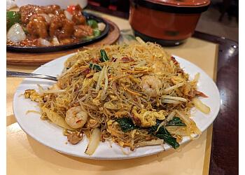 Austin chinese restaurant Din Ho Chinese B.B.Q.