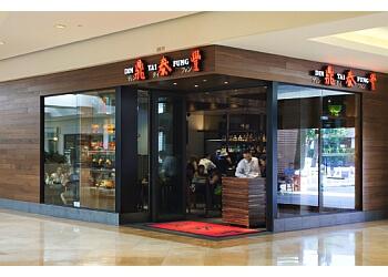 Costa Mesa chinese restaurant Din Tai Fung