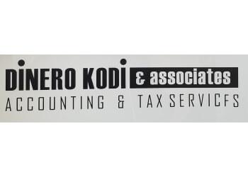 Hampton accounting firm Dinero Kodi & Associates