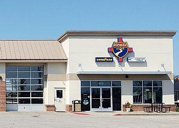 Olathe car repair shop Dipman Auto Service