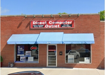 Kansas City computer repair Direct Computer Outlet