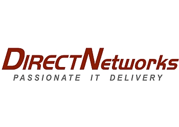 Madison it service DirectNetworks