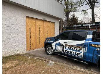 Direct Service Overhead  Little Rock Garage Door Repair