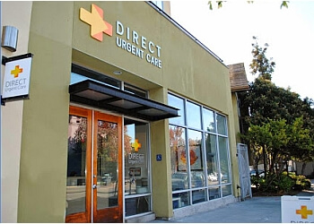 Berkeley urgent care clinic Direct Urgent Care