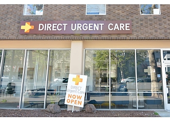 Oakland urgent care clinic Direct Urgent Care