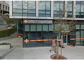 San Francisco urgent care clinic Direct Urgent Care