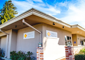 San Jose urgent care clinic Direct Urgent Care