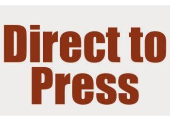 San Diego printing service Direct to Press