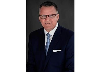 Charleston personal injury lawyer Dirk J. Derrick