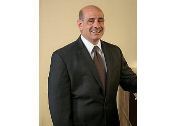 Greensboro tax attorney Dirk W. Siegmund - IVEY, MCCLELLAN, GATTON & SIEGMUND, LLP