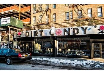 New York vegetarian restaurant Dirt Candy