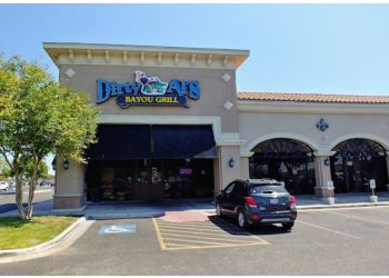 McAllen seafood restaurant Dirty Al's Bayou Grill