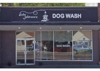 Salt Lake City pet grooming Dirty Johnson's