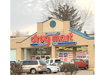 Akron pharmacy Discount Drug Mart