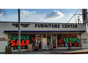 Pomona furniture store Discount Furniture Center