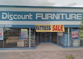 Downey furniture store Discount Furniture City