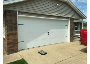Tulsa garage door repair Discount Garage Door