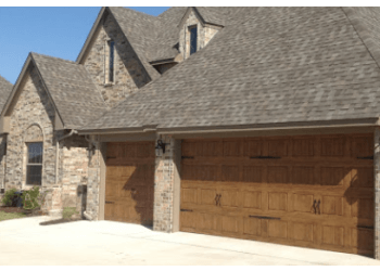 Oklahoma City garage door repair Discount Garage Door (OKC)