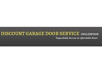 Inglewood garage door repair Discount Garage Door Service