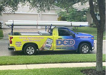 Orlando garage door repair Discount Garage Doors Inc