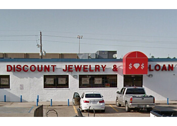 Shreveport pawn shop Discount Jewelry and Loan