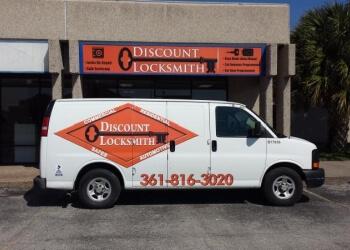 Corpus Christi locksmith Discount Locksmith