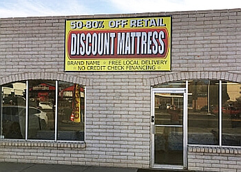 Albuquerque mattress store Discount Mattress