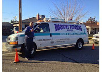 Stockton plumber Discount Plumbing