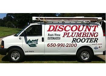 San Francisco plumber Discount Plumbing Rooter, Inc.