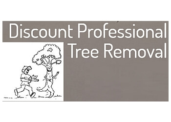 Discount Professional Tree Removal
