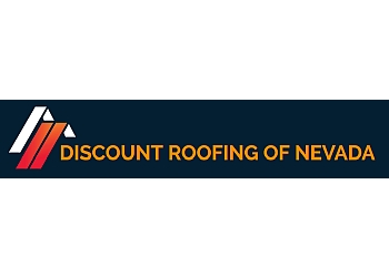 North Las Vegas roofing contractor Discount Roofing of Nevada, LLC.