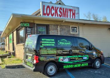 Mobile locksmith Discount locksmith