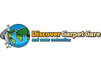 San Antonio carpet cleaner Discover Carpet Care LLC