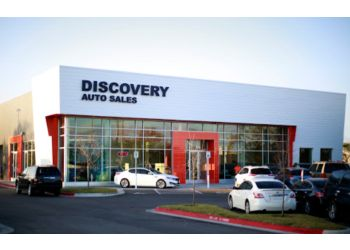 Austin used car dealer Discovery Auto Sales
