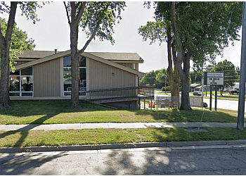 Sioux Falls preschool Discovery Learning Center