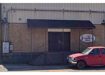 Little Rock night club Discovery Night Club