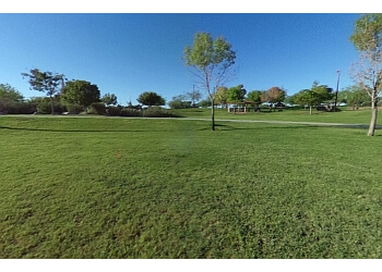 Gilbert public park Discovery Park