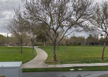 Henderson public park Discovery Park