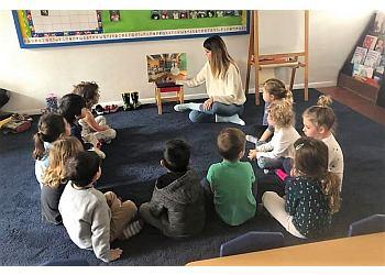 Long Beach preschool Discovery Preschool at LAUCC