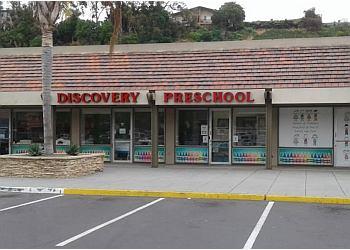 Oceanside preschool Discovery Preschools, Inc.