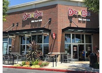 Fremont juice bar Dish N Dash