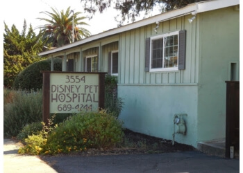 Concord veterinary clinic Disney Pet Hospital
