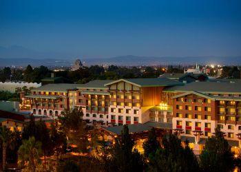 Anaheim hotel Disney's Grand Californian Hotel & Spa