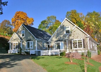 Hartford home builder  Distinctive Homes of Connecticut