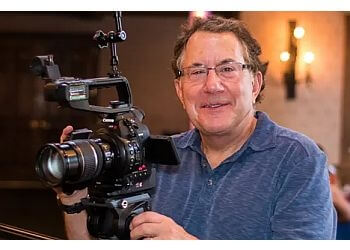 Reno videographer Distinctive Video Productions